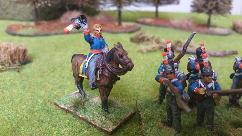 Belgo-hollandais 1815 Cent jours Colone10