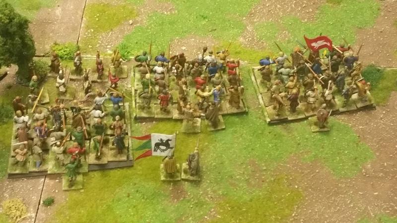 Au delà du mur d'hadrien Saxons10