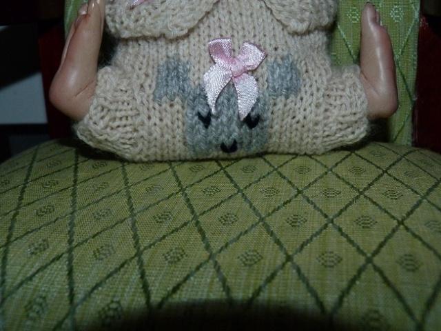 Agathe, Jolie souricette Maika_11