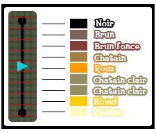 [Guide] Guide des coiffures, couleurs, lentilles... - Page 6 Couleu10
