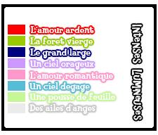 [Guide] Guide des coiffures, couleurs, lentilles... - Page 2 Tumblr11