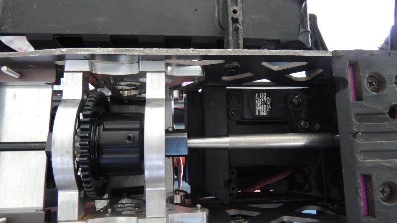 Le Flux HP de Gosraider, Kit différentiel central Alza Racing, Combo Castle Mamba X  - Page 6 Dscn4016