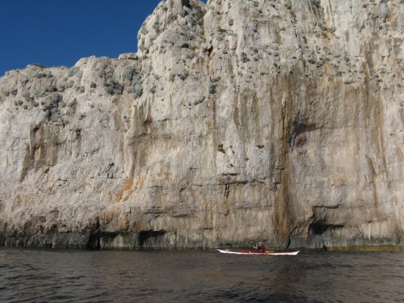 Kayak de mer en Croatie Thumb_12