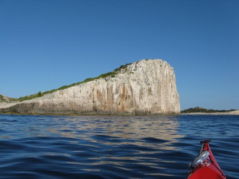 Kayak de mer en Croatie Thumb_13