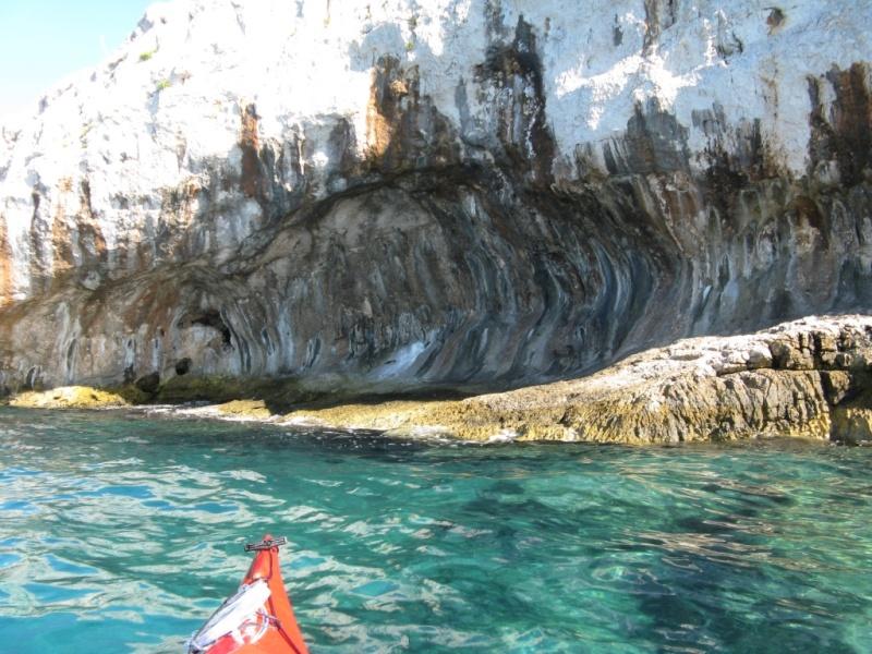 Kayak de mer en Croatie Thumb_14