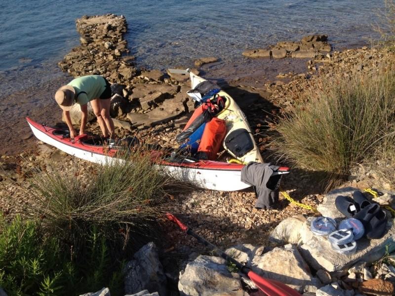 Kayak de mer en Croatie Thumb_15