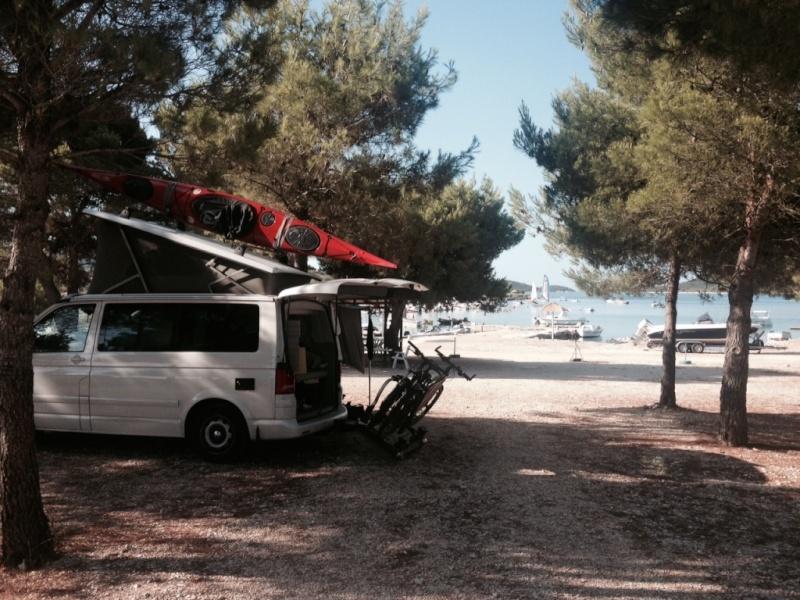 Kayak de mer en Croatie Thumb_17