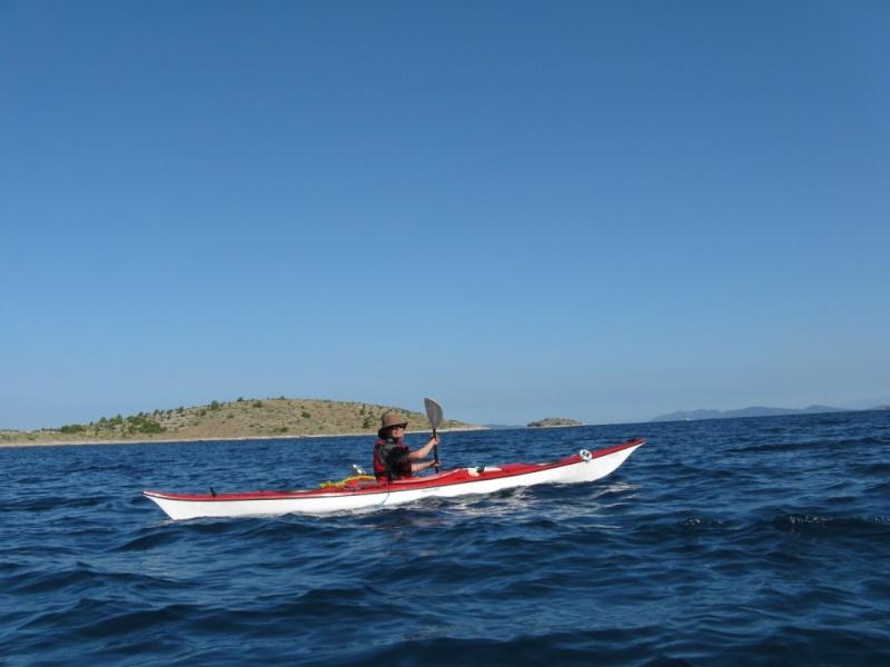 Kayak de mer en Croatie Thumb_18