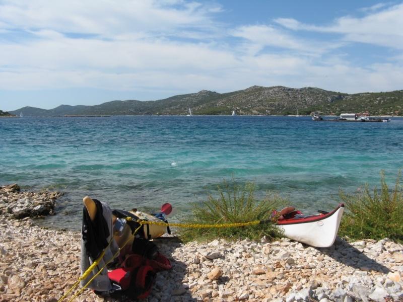 Kayak de mer en Croatie Thumb_20