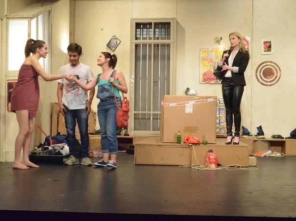 Le carton (Théâtre) Oamtmt10