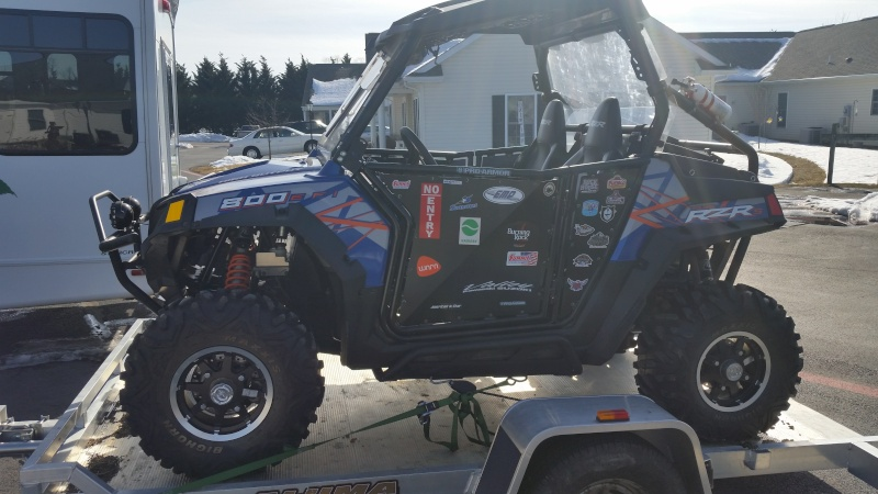 ATV Pic of the day - Page 19 20150310