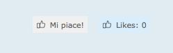 Mi piace: sistema di voto nei messaggi Scherm45