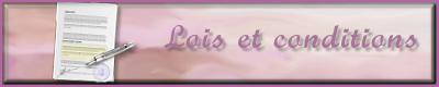 INVITES ET NOUVEAUX MEMBRES Lois_e10