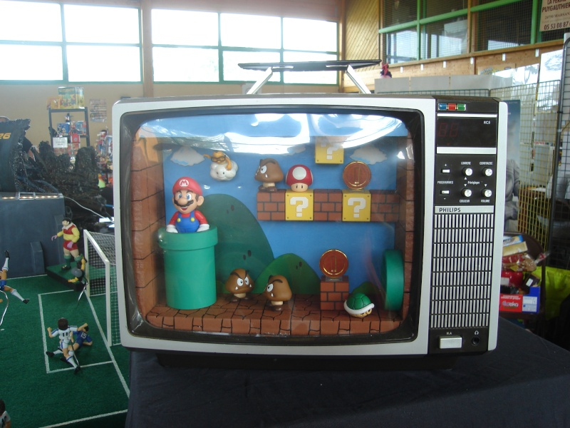 Salon du jouet à Bassillac (24) Dsc03312