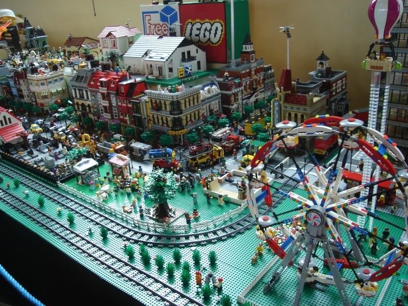 Salon du jouet à Bassillac (24) Dsc03342