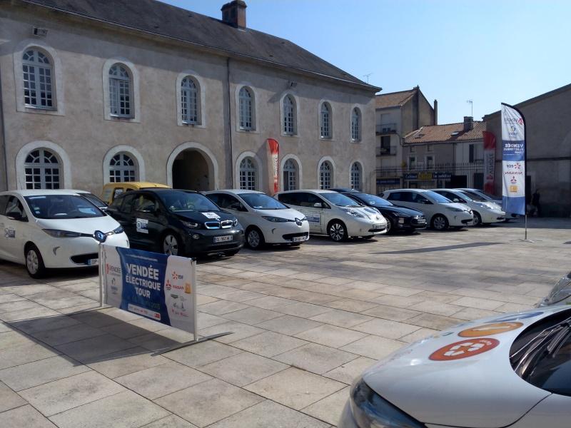 Nicolas du 91 au Vendée Electrique Tour 2015 + un crochet sur l'île de Ré = 850 kms AR Img_2030