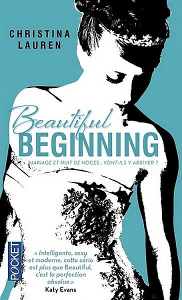 Beautiful Bastard, Tome 3,5 : Beautiful Beginning Beginn10