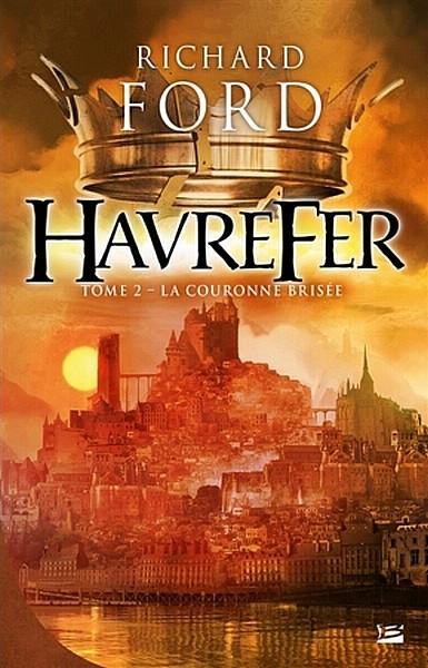 Havrefer Tome 2 : La couronne brisée Havref10