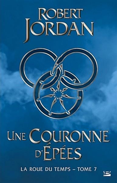 La Roue du Temps, Tome 7 : Une couronne d'épées Jordan10