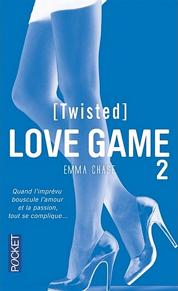 Love Game, Tome 2 : Twisted Love_g10