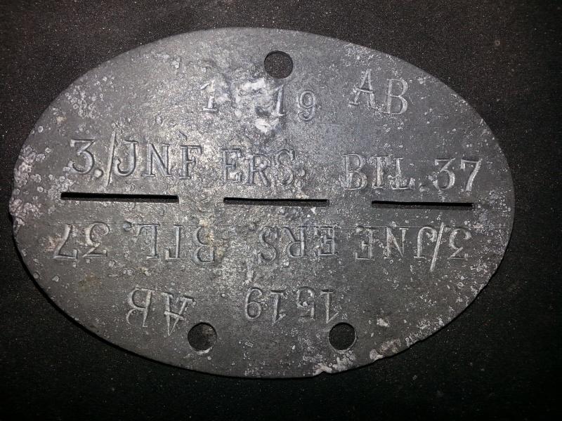 Quelques plaques allemandes 20150613