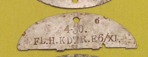 Quelques plaques allemandes - Page 2 Jyj1011