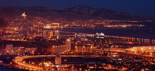 Camarilla de Marseille