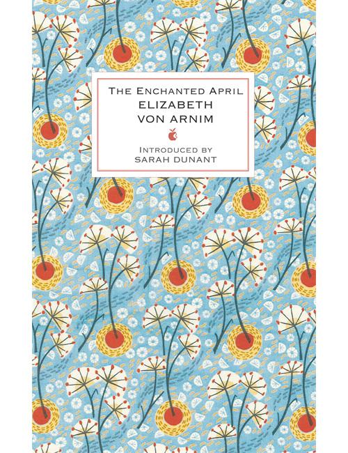 Lecture commune : Avril enchanté d'Elizabeth Von Arnim Enchan10