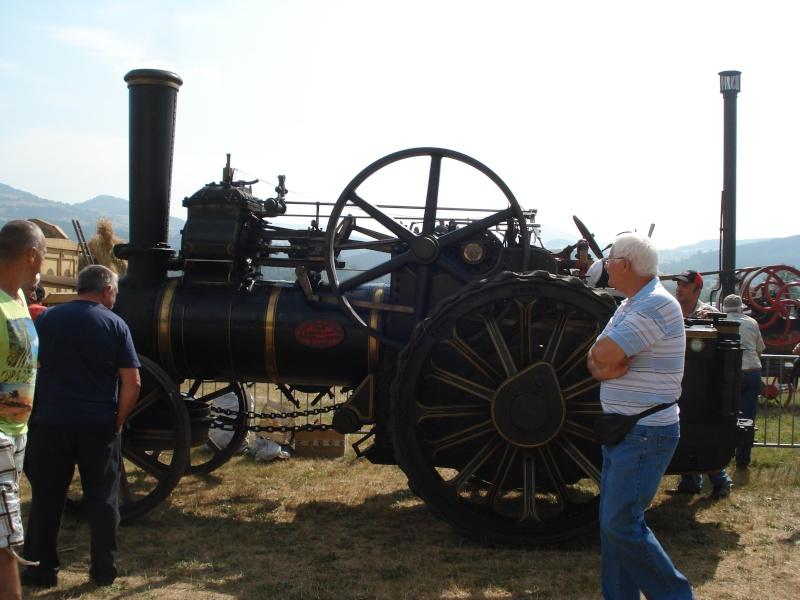 rassemblement des mecaniques anciennes(43) en  juillet - Page 2 Dsc07332