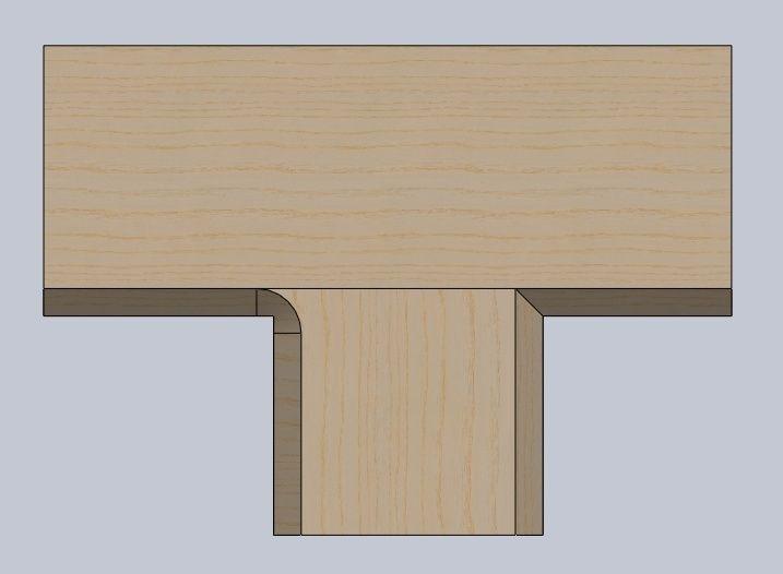 [En cours de réalisation] Défonceuse sous table de DeD. - Page 7 Captur10