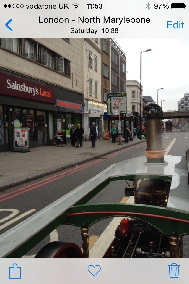 St Albans - Brighton 80 mile road run for Parkinson's UK - 13th June Img_3815