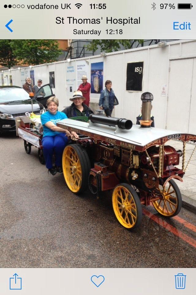 St Albans - Brighton 80 mile road run for Parkinson's UK - 13th June Img_3821