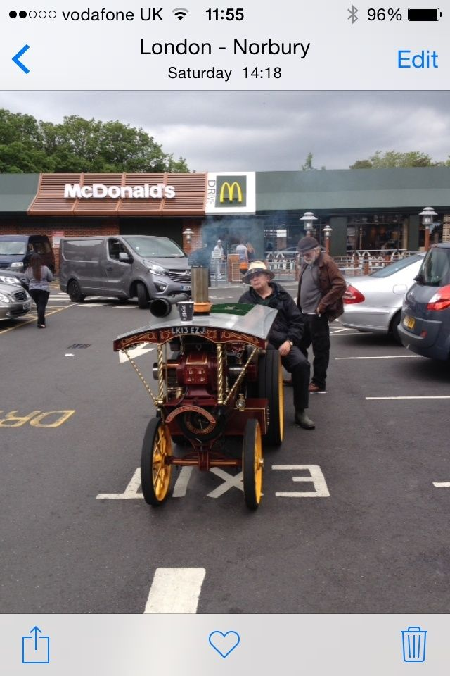 St Albans - Brighton 80 mile road run for Parkinson's UK - 13th June Img_3822