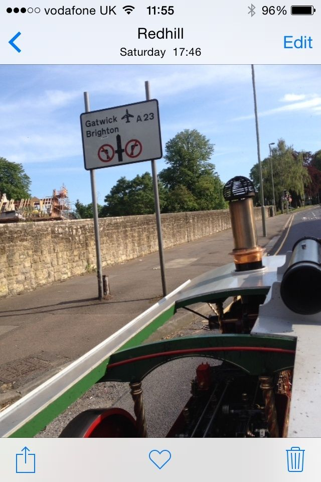 St Albans - Brighton 80 mile road run for Parkinson's UK - 13th June Img_3911