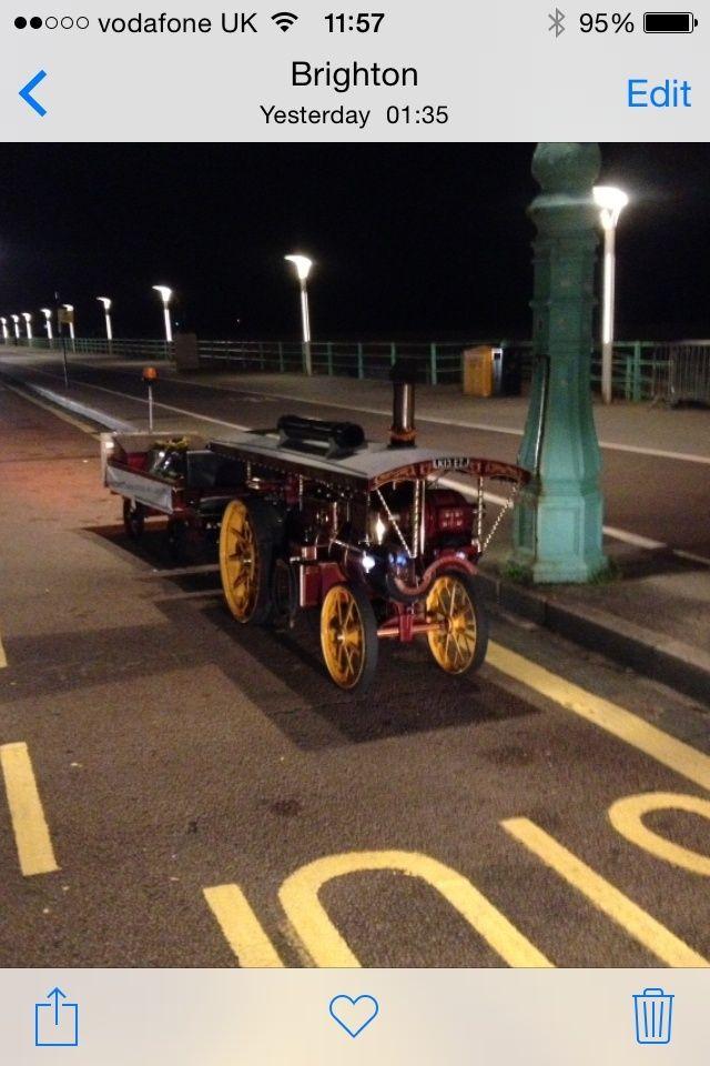 St Albans - Brighton 80 mile road run for Parkinson's UK - 13th June Img_3918