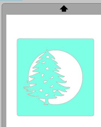 Comment incruster une image (silhouette) dans une carte Leyon_12