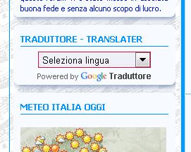 Traduttore automatico Tradut10