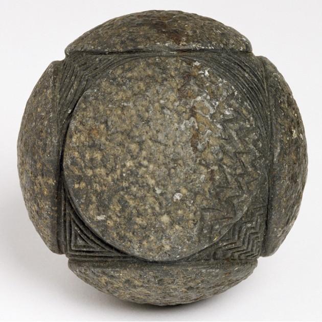 Scottish Story 1: Rock art sur le site préhistorique de Kilmartin en Ecosse. 2110