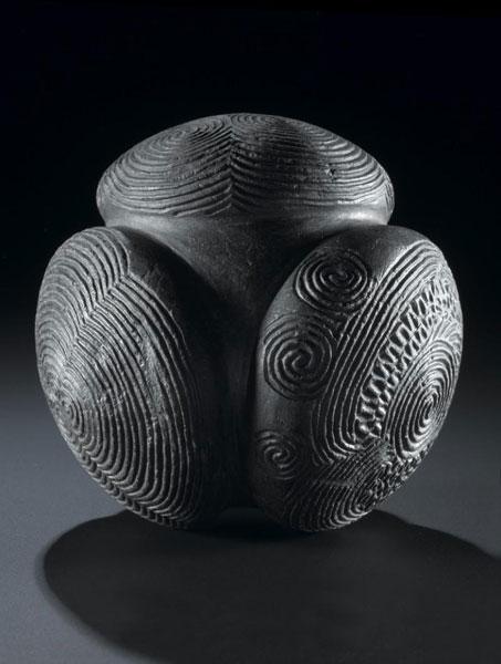 Scottish Story 1: Rock art sur le site préhistorique de Kilmartin en Ecosse. 26trea10