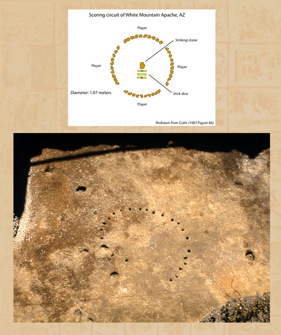 Scottish Story 1: Rock art sur le site préhistorique de Kilmartin en Ecosse. 621_1911