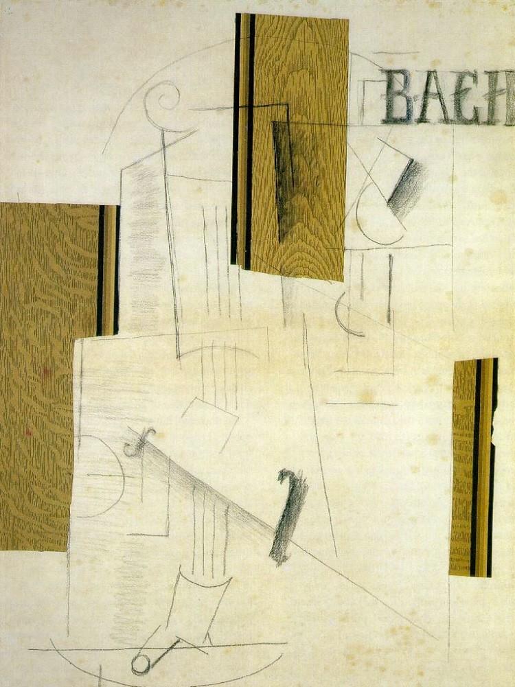 Jean-Sébastien Bach Braque12