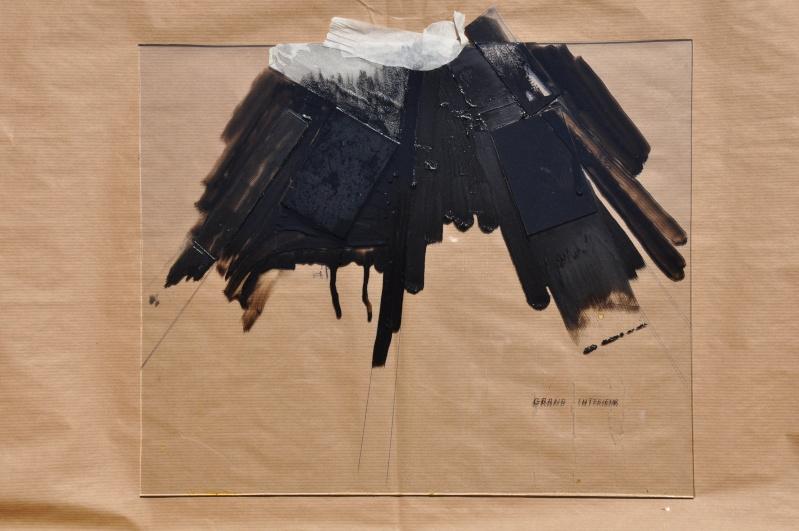Jean-Yves Amir, peintographies C_matr10