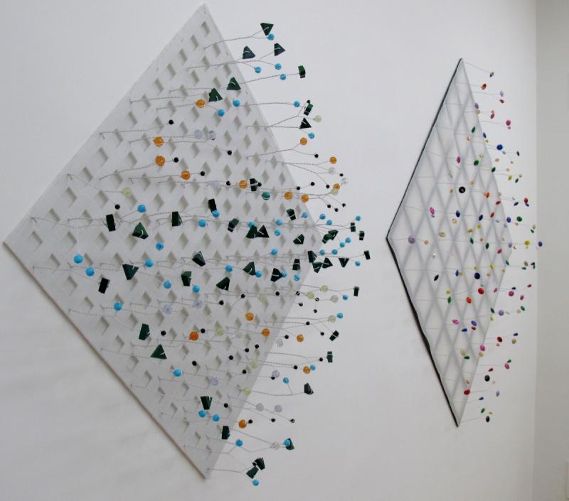 Cartes en bâtonnets et art contemporain (ou plus ancien) Dezeuz13