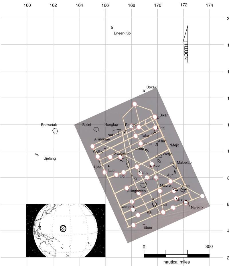 """Les cartes en bâtonnets, ou """"stick charts"""" des Iles Marshall (devinette dédiée à Northman) - Page 6 Essai_11"""