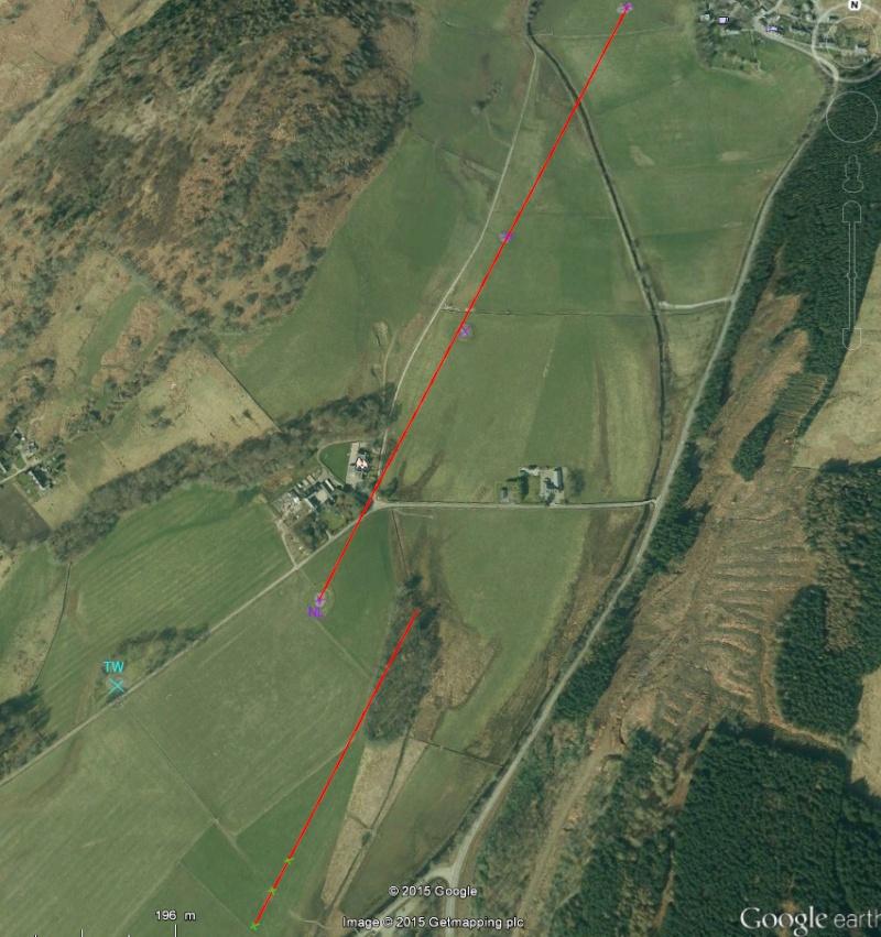 Scottish Story 1: Rock art sur le site préhistorique de Kilmartin en Ecosse. Sans_t10