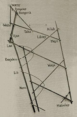 """Les cartes en bâtonnets, ou """"stick charts"""" des Iles Marshall (devinette dédiée à Northman) - Page 3 Tumblr13"""