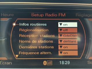 Problème réception FM A4 B8 Tp_0210