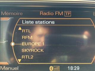 Problème réception FM A4 B8 Tp_0410