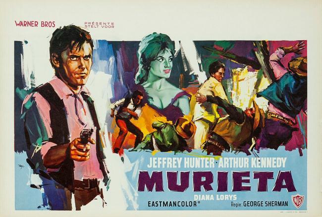 Murieta! - Joaquín Murrieta - 1964 - George Sherman 1ez9_t10