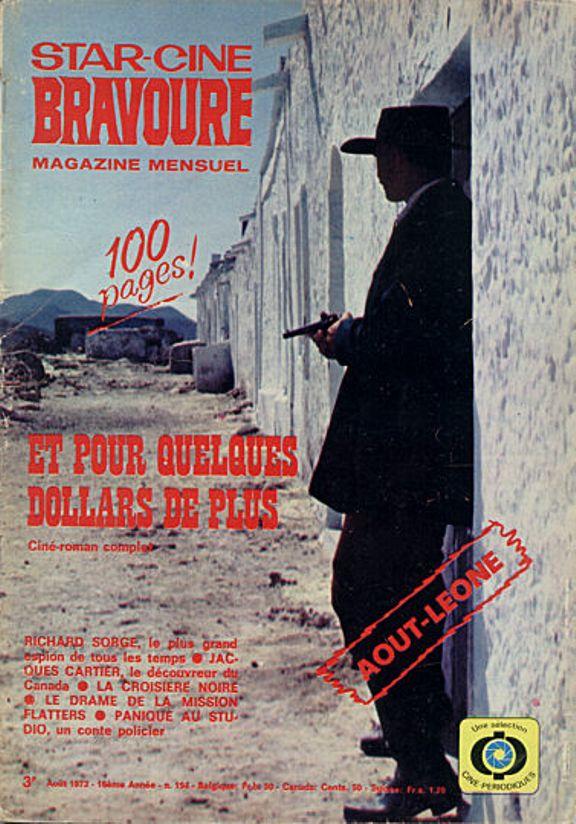 Et pour quelques dollars de plus - Per qualche dollaro in più - 1965 - Sergio Leone - Page 5 2az10